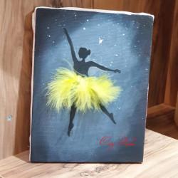 """Vajza balerinë """