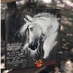 """Pikturë """"Kali"""""""