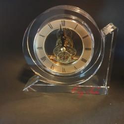 Orë e personalizuar (kristal)