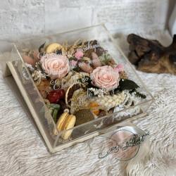 """Mozaik """"Dashuri e ëmbël"""""""