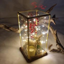 """Kompozim """"Fantazia e Krishtlindjes"""""""