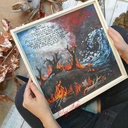 """Ujë & zjarr"""